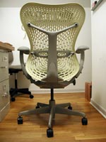 Mirra Chair: front view