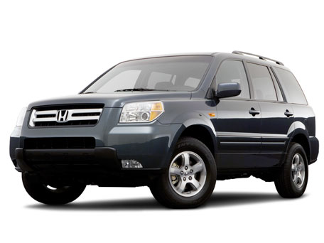 Blogs Honda Pilot on Side Note Phuc Christina Wanted To Tell You She Likes